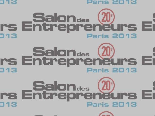 Plénière d'ouverture    6 février 2013