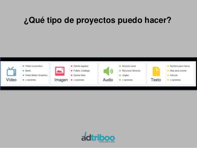Remuneración Garantizada100% Garantía DevoluciónDestacadoPromoción en Social MediaGalería PúblicaGalería PrivadaProyecto C...