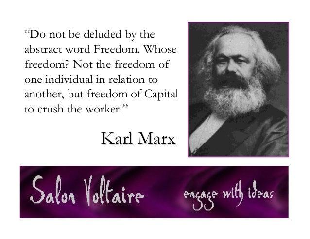 Salon Voltaire Quotes
