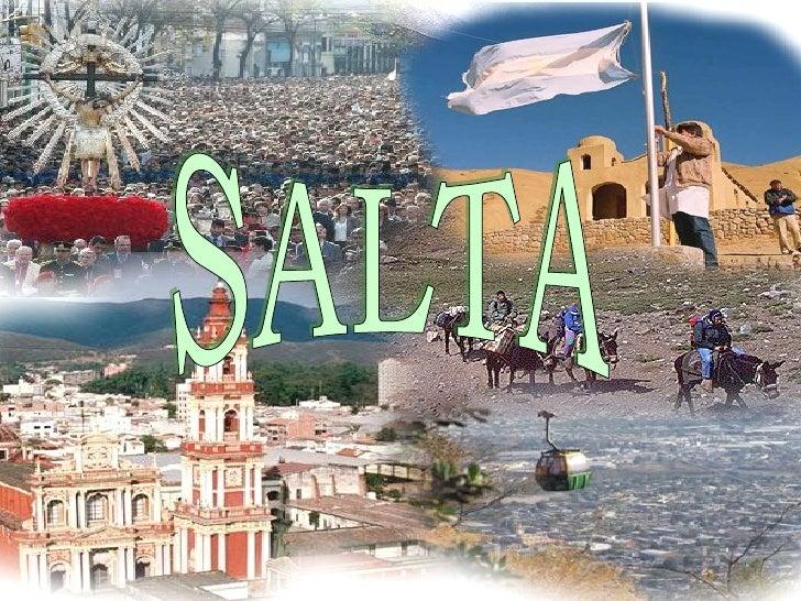 SALTA