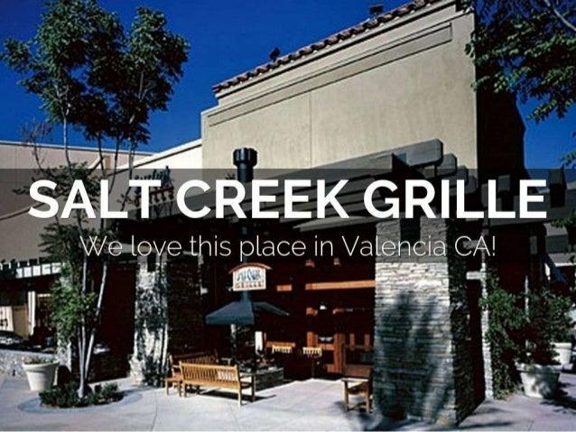 Top Valencia CA Restaurant