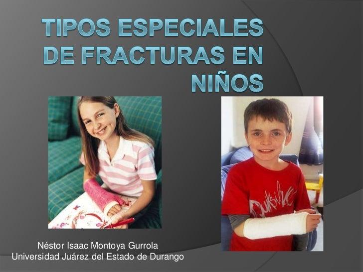 Néstor Isaac Montoya GurrolaUniversidad Juárez del Estado de Durango