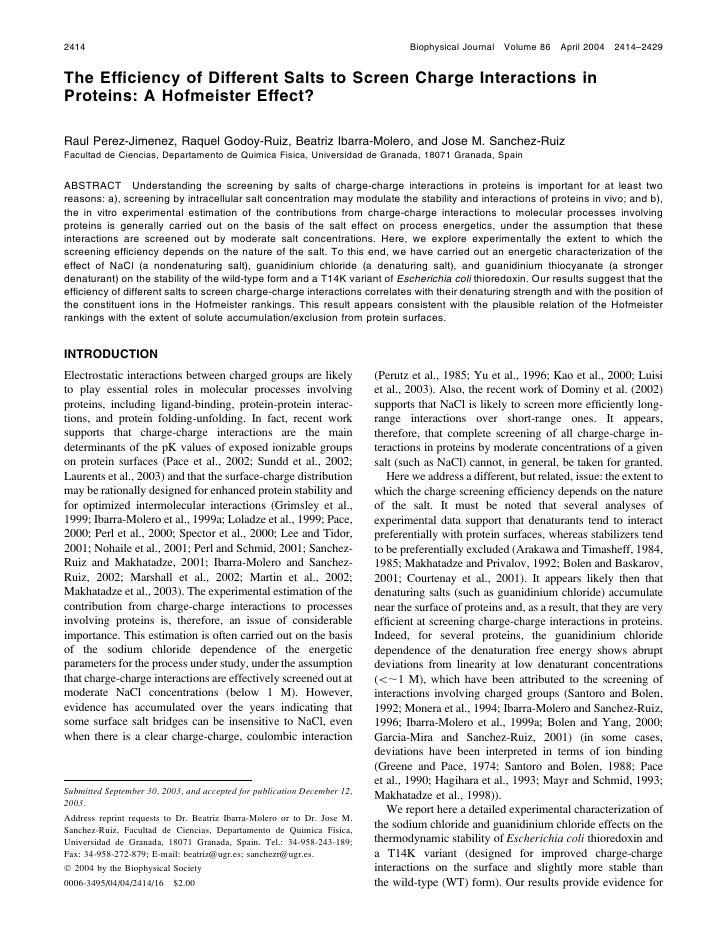 2414                                                                              Biophysical Journal   Volume 86   April ...