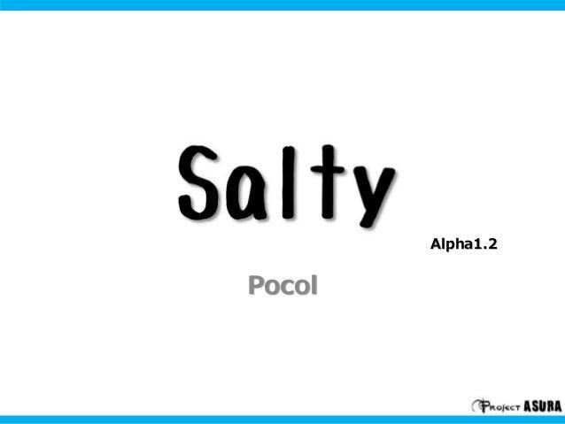 Pocol  Αlpha1.2