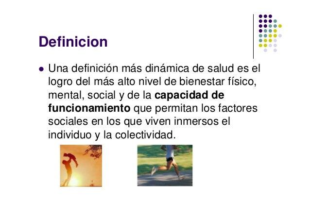 Salud pdf for Definicion de gastronomia pdf
