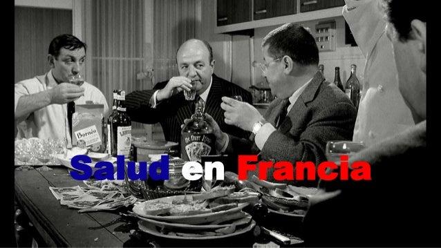 Salud en Francia