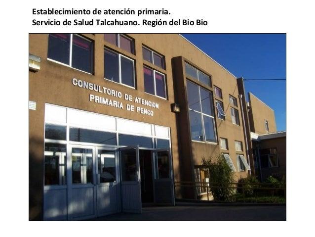 Intervenciones comunitarias con los niños y las niñas en el Servicio de Salud Arauco. Región del Bio Bio.