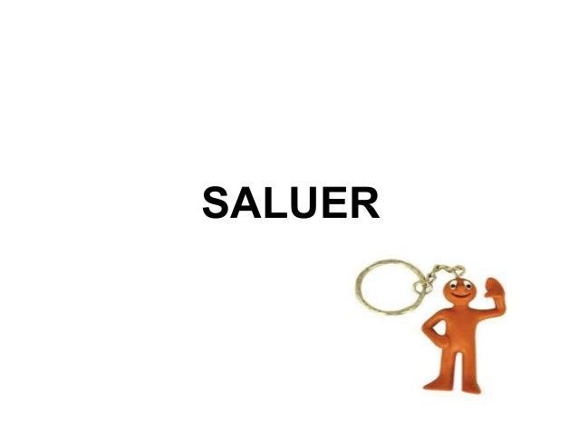 SALUER