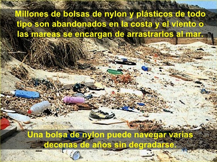 Salva tu playa, tu mar, tu planeta  kideak.blogspot.com Slide 3