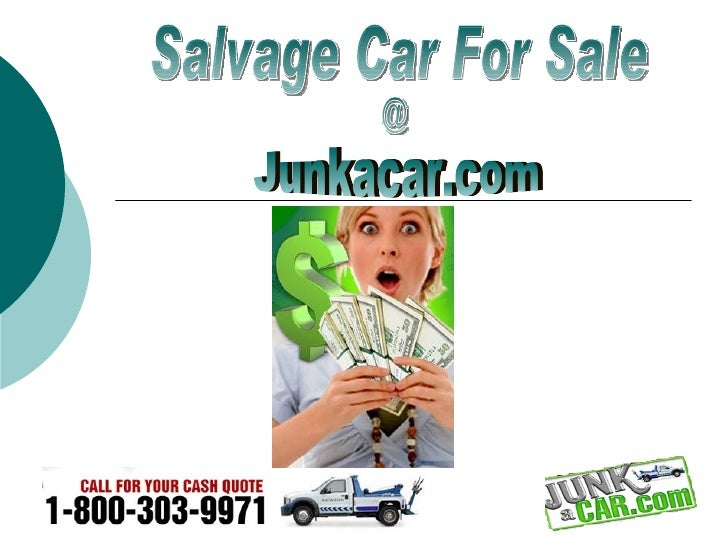    We are a national company that buys cars no matter what their make,    model, or condition.   All of our towers are l...
