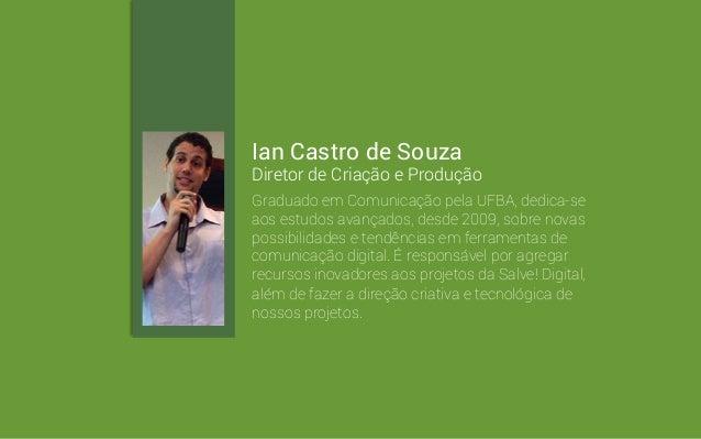 Planejamento para Mídias Sociais (Salve! Digital) Slide 2