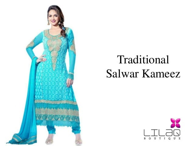 Salwar kameez online shopping india