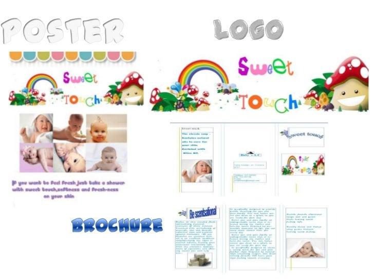 Poster<br />Logo<br />Brochure<br />