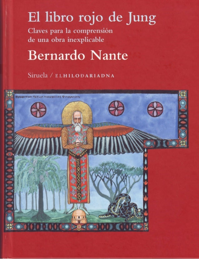 Samadharma - El libro Rojo de Jung - Claves para la comprensión de una obra inexplicable