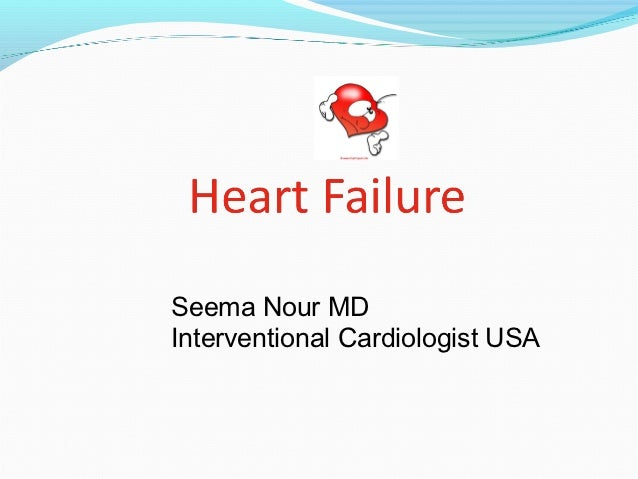 Seema Nour MDInterventional Cardiologist USA