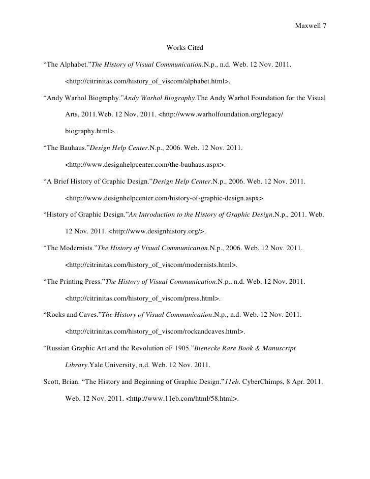 Nonfiction Reading   The English Emporium    Research paper vs biography