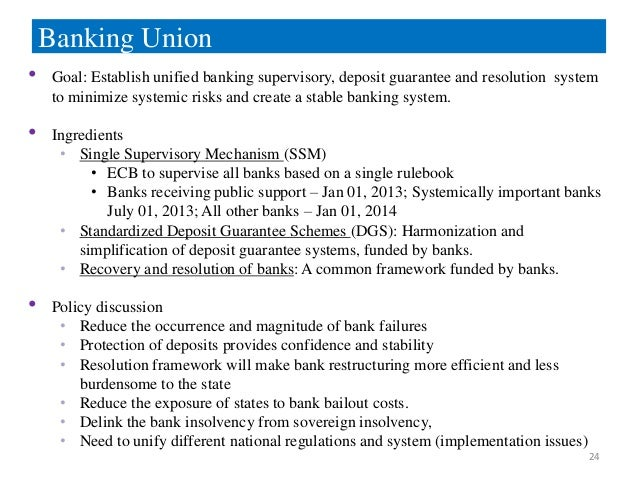 Proposed long-term solutions for the Eurozone crisis