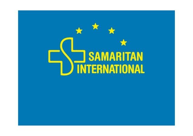 On 11 August 1994                      the four historic Samaritan organisations    •   Arbeiter-Samariter-Bund Germany (1...