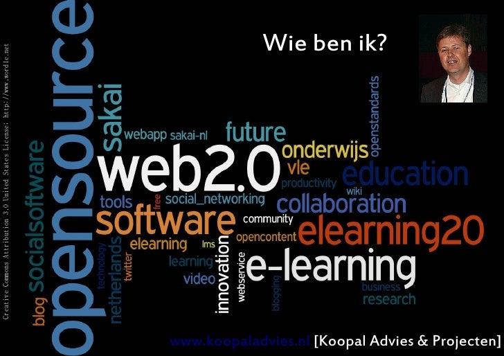 Presentatie saMBO~ICT 2010 Slide 2