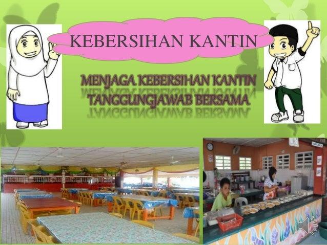 Sambutan hari kantin peringkat sekolah for Mural sekolah