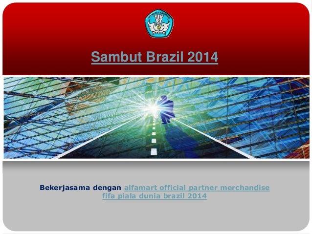 Agen bola sbobet online Terpercaya Sambut brazil 2014 - 웹