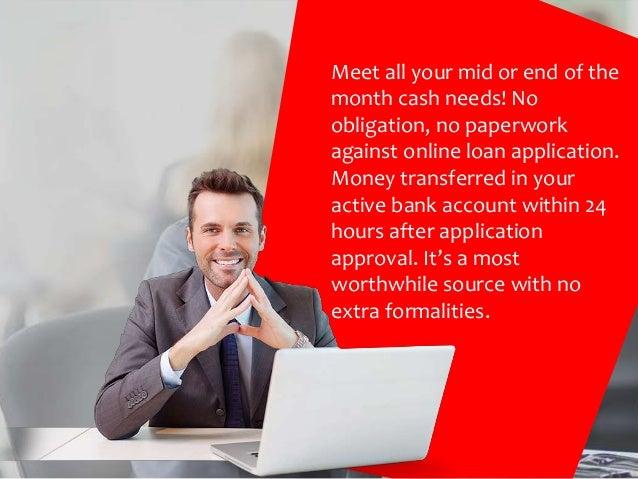 Advance payday loan near me image 1