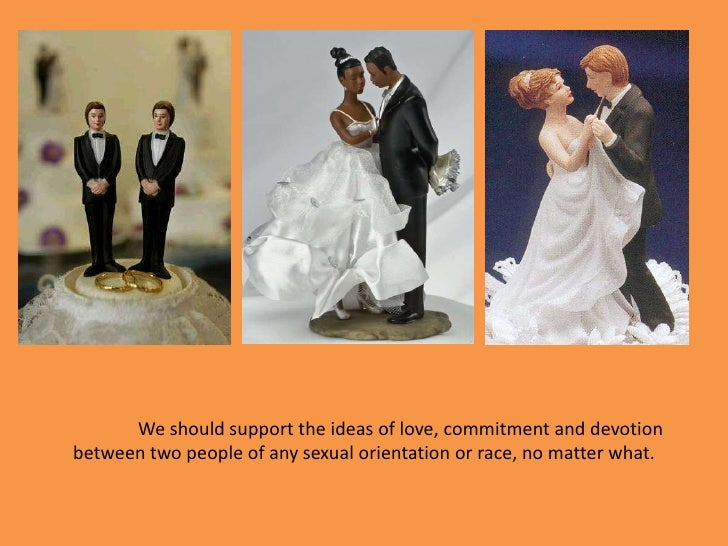 Same Sex Marriage Powerpoint1