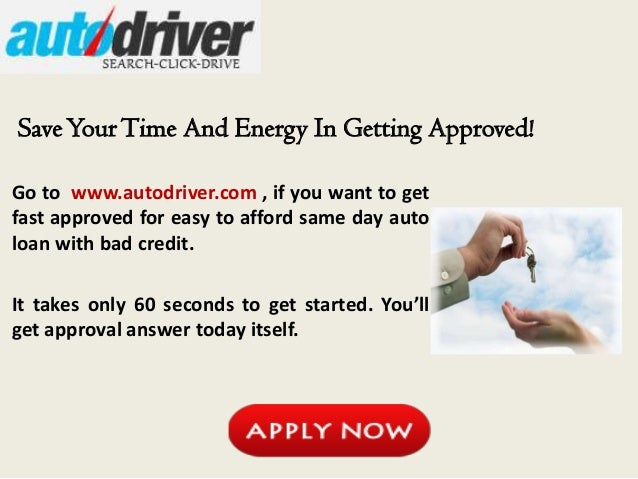 sameday online loans instant approval no credit check - 3