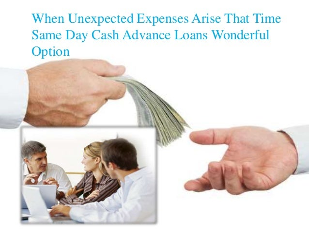 Payday and cash loans photo 2