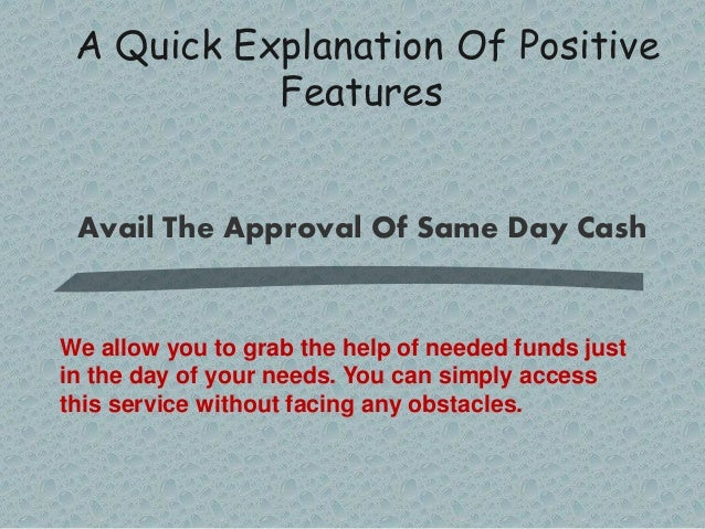 Payday loan online application photo 6