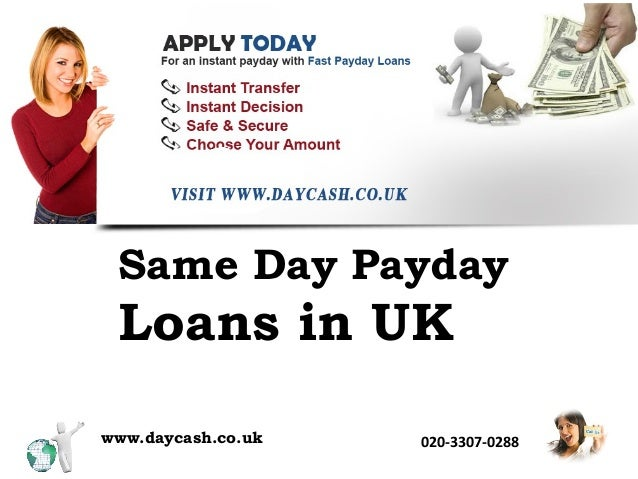 PAYDAY LOAN – A QUICK SOLUTION