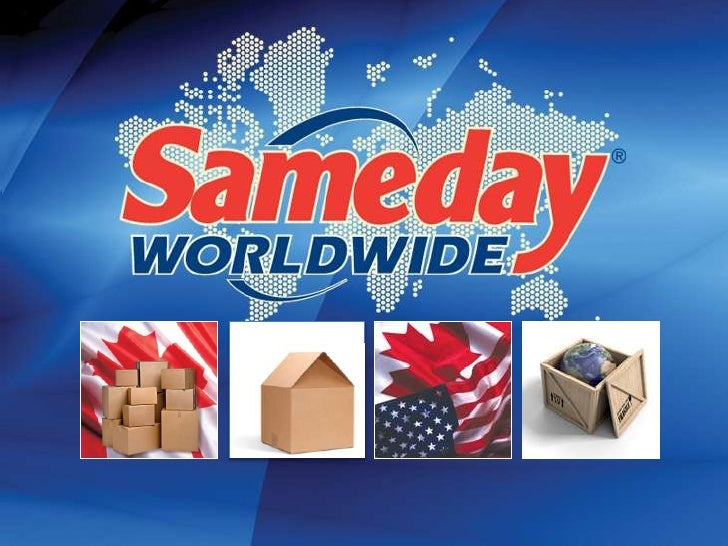 Who We Are• Specialists in 50-500 lbs / non-conveyable freight• Services include Domestic, Transborder, International  Air...