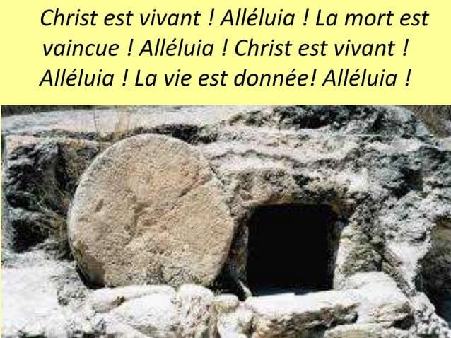 Mais ces propos leur semblèrent délirants, et ils ne les croyaient pas. Alors Pierre se leva et courut au tombeau ; mais e...