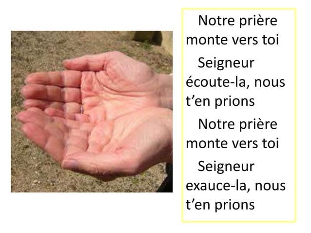 Sanctus, Sanctus, Dominus, Sanctus, Sanctus, Dominus, Deus Sabaoth ! (Bis) Pleni sunt caeli et terra gloria tua. Hosanna, ...