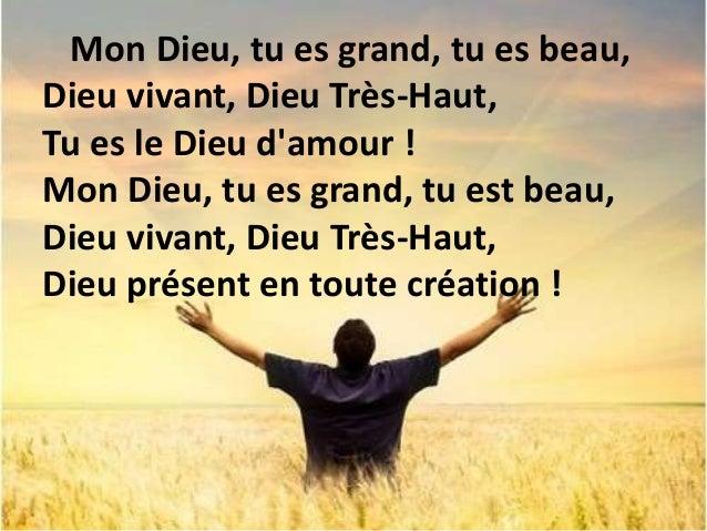 Pour nous il fit des merveilles, alléluia, alléluia ! Éternel est son amour, alléluia, alléluia ! Gloire à Dieu, gloire à ...