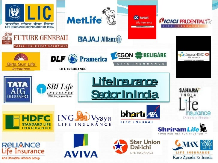 Life Insurance Sector In India