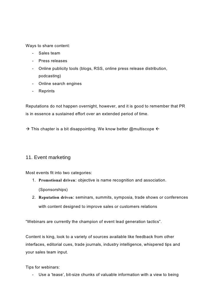 Summary Lead Generation For The Complex Sale Brian J Carrol – Water Carbon and Nitrogen Cycle Worksheet Answers