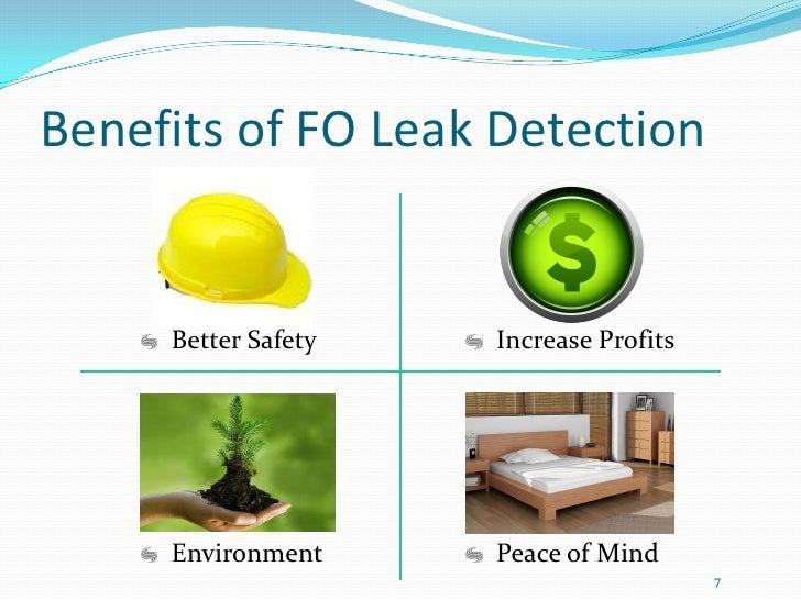 Samer Najjar Fiber Optic Leak Detection