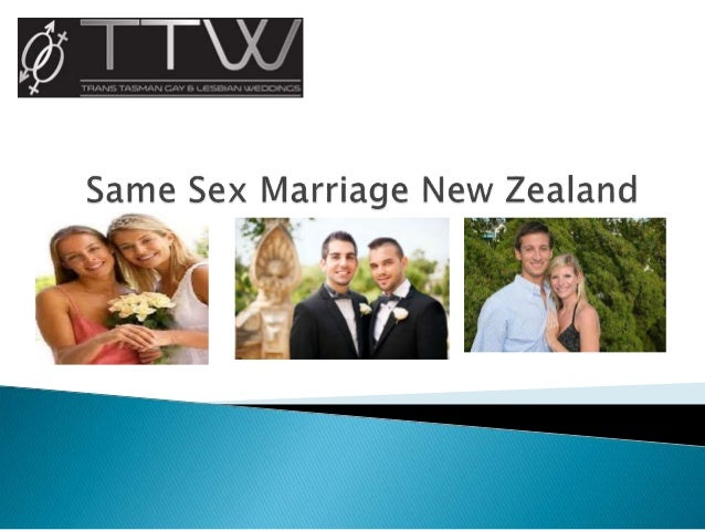 Latest news on gay marriage