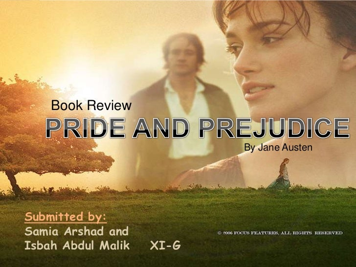 What is the main theme in Jane Austen's Pride and Prejudice?