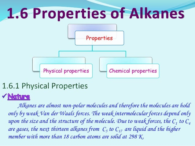 properties and reactions of hydrocarbons Organic chemistry is a chemistry subdiscipline involving the scientific study of the structure, properties, and reactions of organic compounds and organic materials the range of chemicals studied in organic chemistry include hydrocarbons.