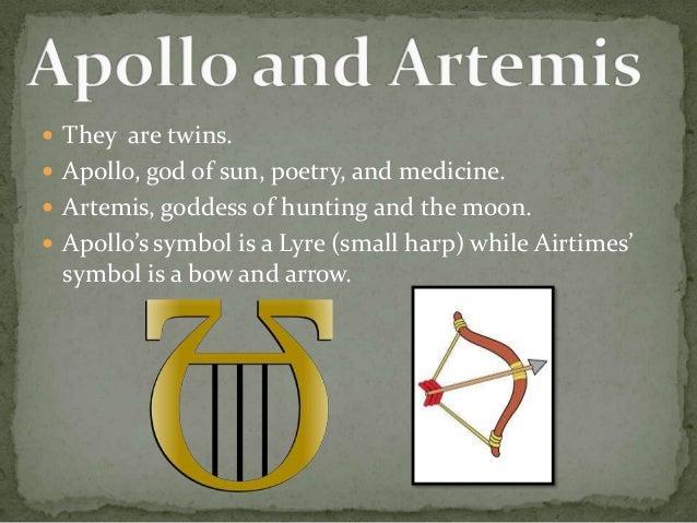 Samis Greek Gods