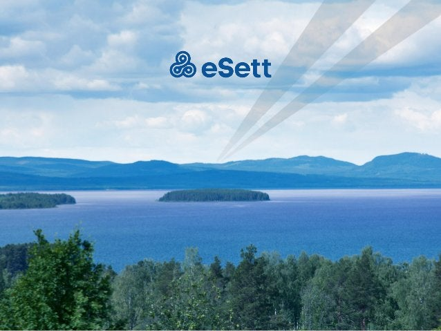 25 Viktigt att notera • All rapportering till eSett sker på leverantörsnivå • Bilateral handel rapporteras till Svenska kr...
