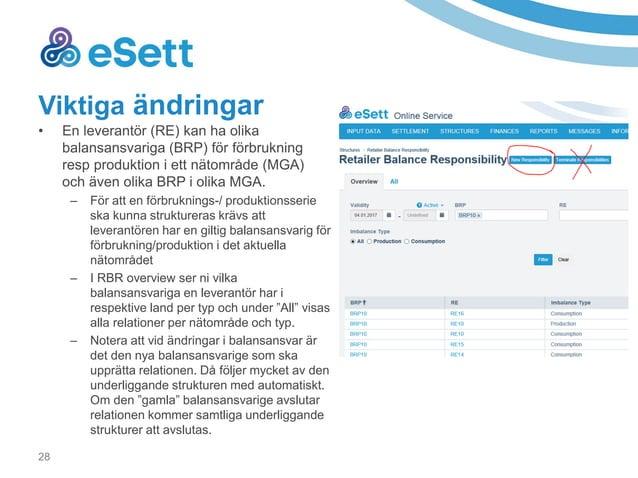 """30 Status of reporting widget • Kontrollerar status på rapportering • Visar status för D-2 och D-13 • Gå in på """"View Detai..."""