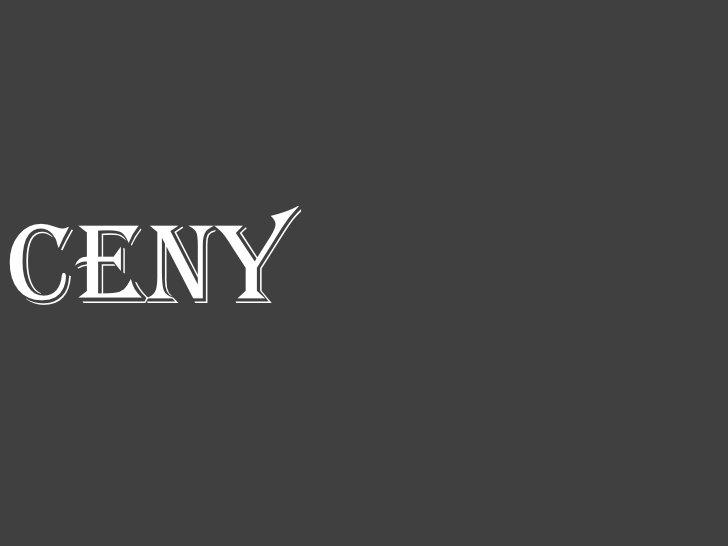 Ceny<br />