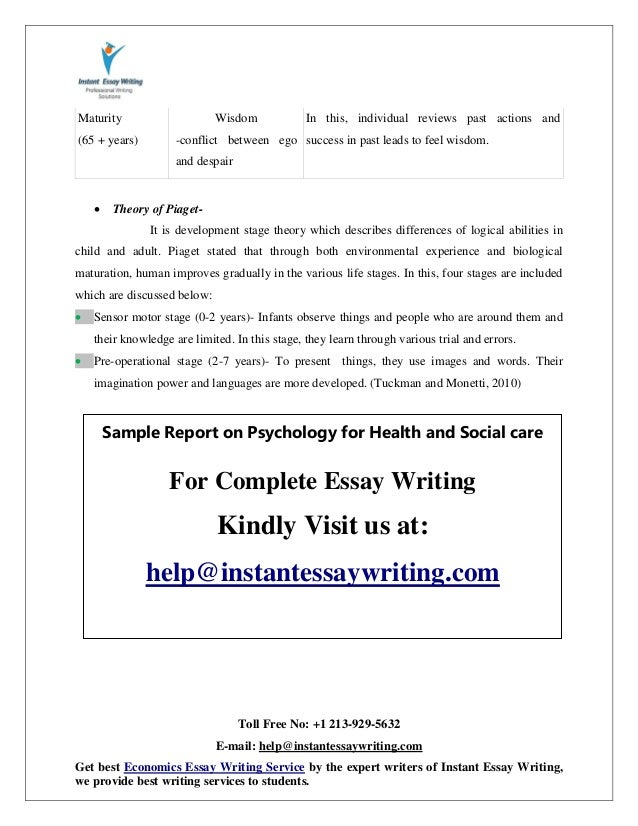 essay on maturity of a student Page 31 of 12 sources of academic stress – a study on management students purna prabhakar nandamuri1 and gowthami ch2 1asstprofessor, itm business school hunter road, warangal - 506001ap india 2lecturer, itm business school hunter road,warangal - 506001ap india abstract: the objective of this study is to explore the components of academic stress among.