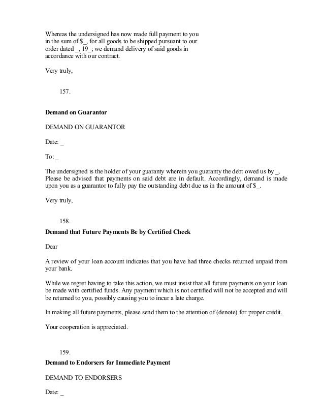 Sample business letters 101 200 27 altavistaventures Images