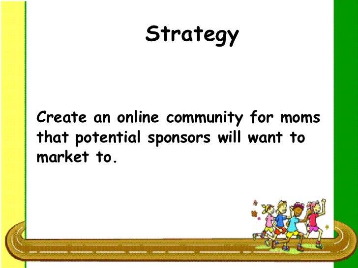 social media marketing plan sample pdf