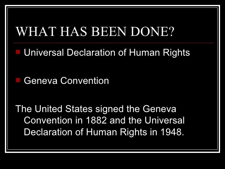 universal declaration of human rights case study What are your perceptions on the universal declaration of human rights would you like to amend any of the articles or add a new article to the declaration.