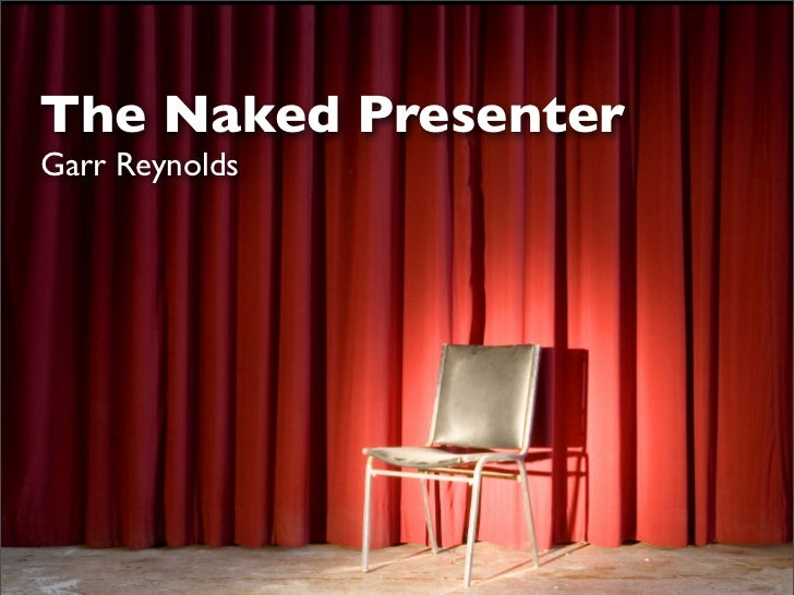 On being naked